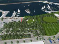 İstanbul'a yeni liman geliyor