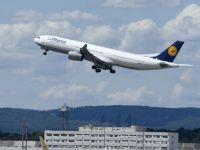 Lufthansa ve THY'den yeni ortaklık sinyali