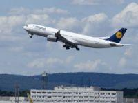 Lufthansa'ya 5 ödül birden