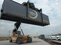 Yılda 30 bin otomobili demiryoluyla taşıyacak