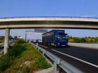 Trakya Cam'ın 2400 TIR'lık yükünü GEFCO taşıyacak