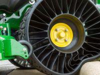 Michelin'in tarım lastiklerine  üç ödül birden
