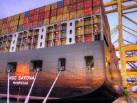 MSC, yeni gemi siparişleriyle dünya liderliğine koşuyor
