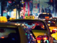 Taksi plakası cazibesini yitiriyor mu?