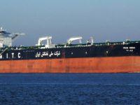 İran denizde 40 milyon varil petrol depolamış