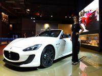 Maserati'den 460 HP'lik Paris Roketi!