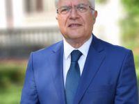 BLMYO'da yeni Müdür Prof. Dr. Mehmet Şakir Ersoy
