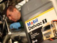 Mobil Delvac'tan ağır ticari ustalarına yakıt tasarrufu eğitimi