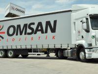 OMSAN, lojistiğin en değerli markası seçildi