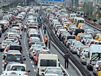 İstanbul trafiği zengin ediyor