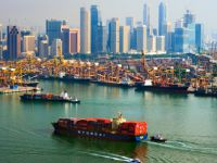 Asya'nın 'En iyi liman'ı yine Singapur