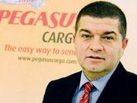 Pegasus Cargo'da görev değişikliği