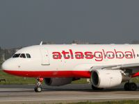 AtlasGlobal 8 yeni havayolu şirketi oluşturacak