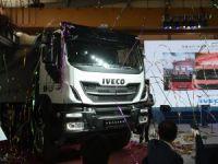 Iveco, tüm Euro VI modelleriyle Güney Kore'de