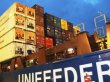 DP World, Unifeeder'i 660 milyon Euro'ya satın aldı