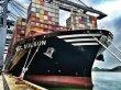 En büyük MSC gemisine Türk kayınvaldenin ismi verildi