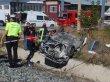 Pamukkale Ekspresi otomobil ile çarpıştı: 2 Ölü