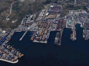 Türkiye'nin örnek deniz kuruluşu: AMBARLI Liman Tesisleri-2